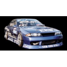 Nissan Skyline R32 GTS 4 Door BN Sport Full Bodykit