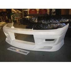 Nissan Skyline R32 GTS/GTR Do Luck style Front Bumper