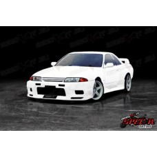 Nissan Skyline R32 GTS Spec R1 Front Bumper