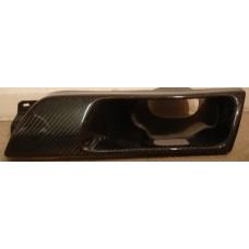 Nissan Skyline R32 Carbon Headlight Cover
