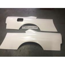 Nissan Skyline R33 GTR Full Rear Fenders / Quarter Panels for GTS