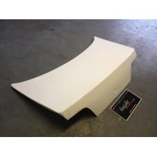 Nissan Skyline R33 Flush Fit Bootlid / Rear Hatch in FRP