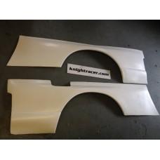 Nissan Skyline R33 GTR Half Rear Fenders / Quarter Panels for GTS