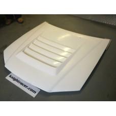 Nissan Skyline R34 GTR Nismo FRP Bonnet