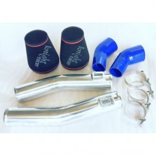 Nissan R35 GTR KR 76MM Big Power Intake Kit with High Flow Filters