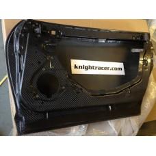 Nissan R35 GTR KR Full Dry Carbon Doors GLOSS FINISH