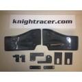 Nissan R35 GTR KR Carbon Kansai Brake Guides