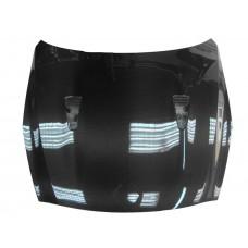 Nissan R35 GTR KR OEM Full Dry Carbon Bonnet