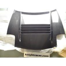 Mazda RX7 FD3S BN Hybrid Carbon Bonnet