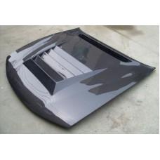 Nissan S14A 200sx DMax Carbon Bonnet
