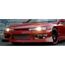 S14A Clear Indicator Lights