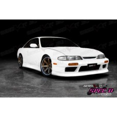 Nissan S14 Spec D1 Front Bumper