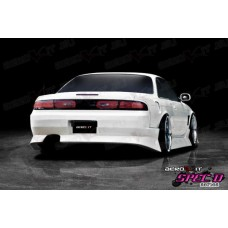 Nissan S14 Spec D4 Rear Bumper
