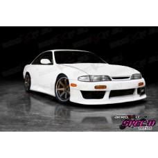 Nissan S14 Spec D5 Front Bumper