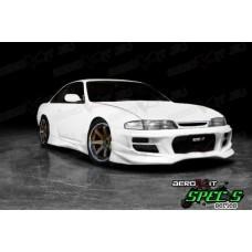 Nissan S14 Spec S1 Front Bumper