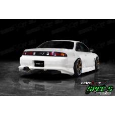 Nissan S14 Spec S1 Rear Bumper