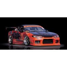 Nissan Silvia S15 M Sport Front Bumper