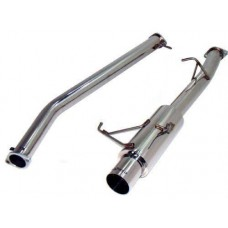 Nissan S15 Cat Back Exhaust System