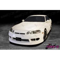 Toyota Soarer Spec D1 Front Bumper