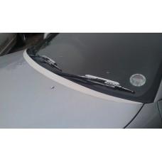 Toyota Supra MKIV Bonnet Wind Deflector