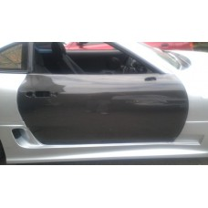 Toyota Supra MKIV Carbon Doors