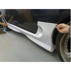 Toyota Supra MKIV OEM Side Skirts
