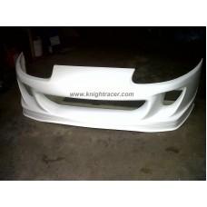 Toyota Supra MKIV Ridox Front Bumper + Undertray