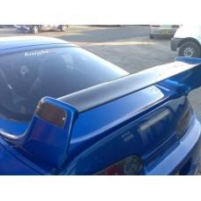 Toyota Supra MKIV TRD Carbon Blade