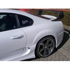 Toyota Supra MKIV TRD Spoiler in FULL CARBON
