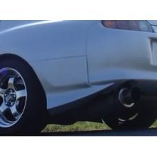Toyota Supra Veilside Rear Spats