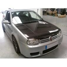 Volkswagen Golf MK4 Carbon OEM Bonnet