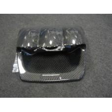 Subaru Impreza 00-07 GDA/GDB Carbon Gauge Pod