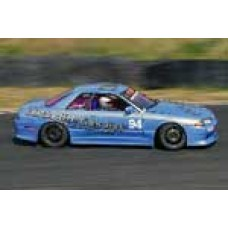 Nissan Skyline R32 Polycarbonate REAR Windscreen