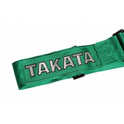 Takata Racing Harness / Seat Belts (0)